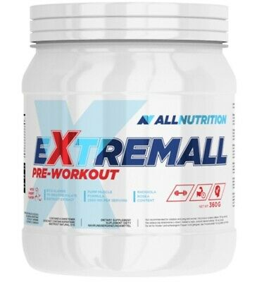 ALL NUTRITION EXTREMEALL - CHERRY 360G