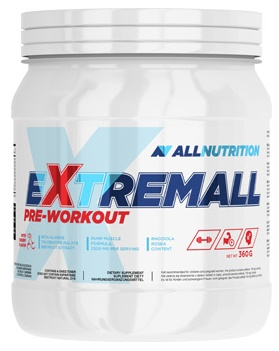 ALL NUTRITION EXTREMEALL - STRAWBERRY 360G <br/>