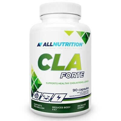 ALL NUTRITION CLA FORTE - 90 CAPSULES