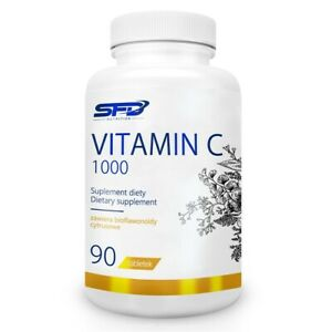 SFD VITAMIN C 1000MG - 90 TABLETS