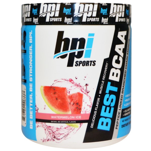 BPI BEST BCAA - WATERMELLON 300G