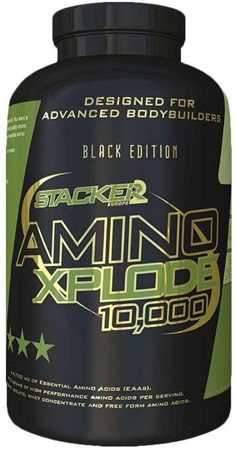 STACKER 2 AMINO XPLODE 10.000 - 420 TABLETS