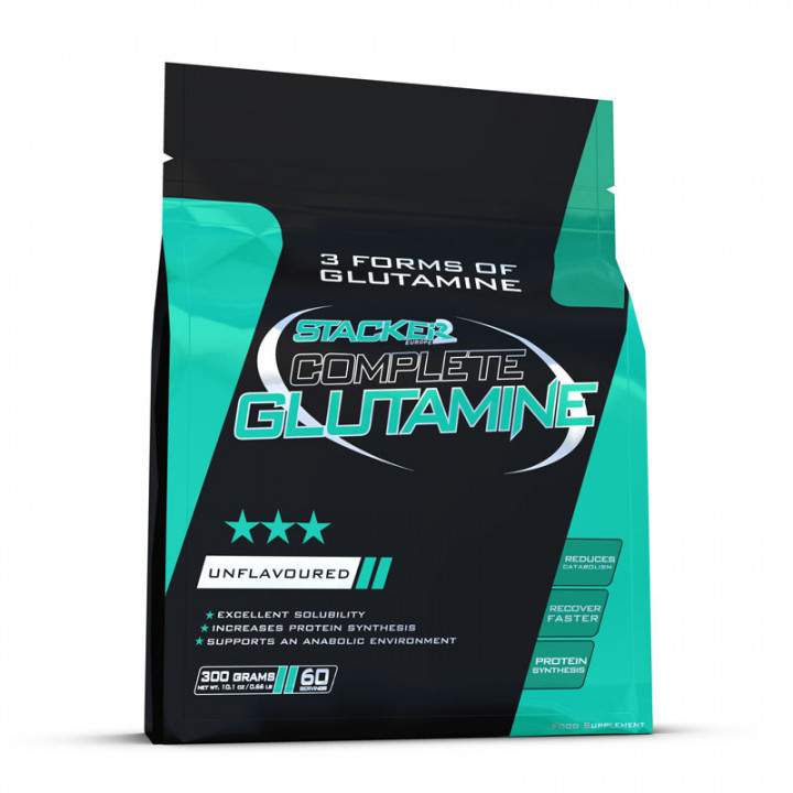 STACKER 2 GLUTAMINE COMPLETE 300G