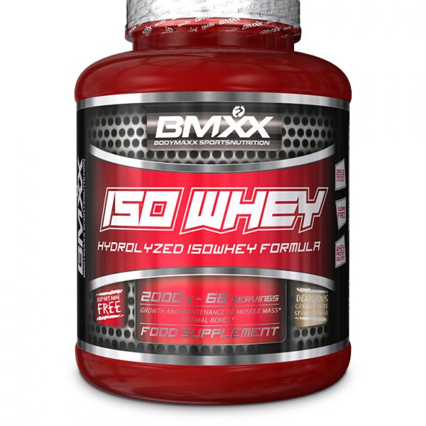 BMXX ISO WHEY - STRATIATELLA 2000G