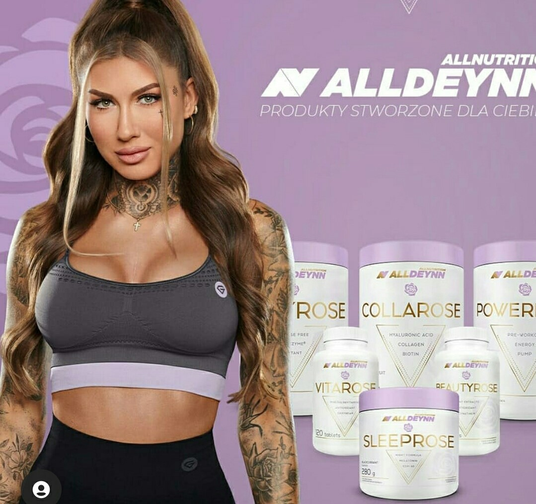 Women Supplements Full Package