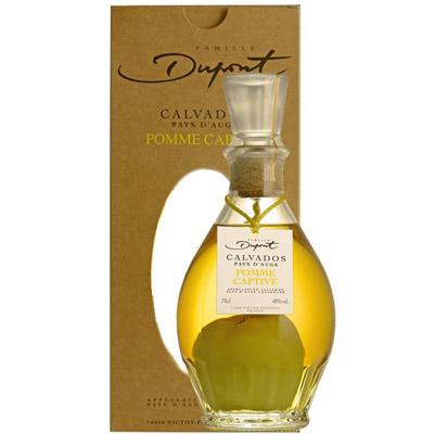 Dupont Pomme Captive A.O.C. Calvados du Pays d`Auge