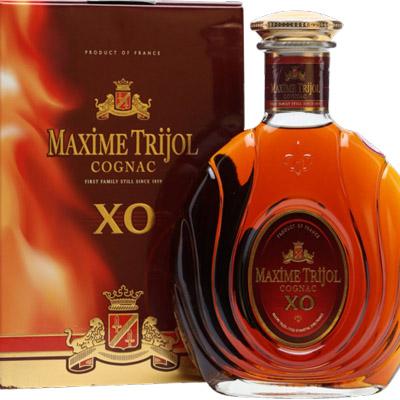 Cognac Maxime Trijol XO Carafe