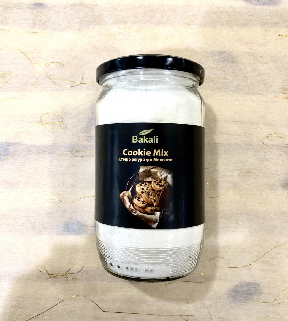 Cookie mixture