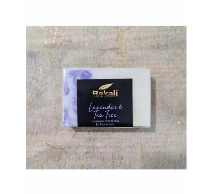 Handmade Levander Soap