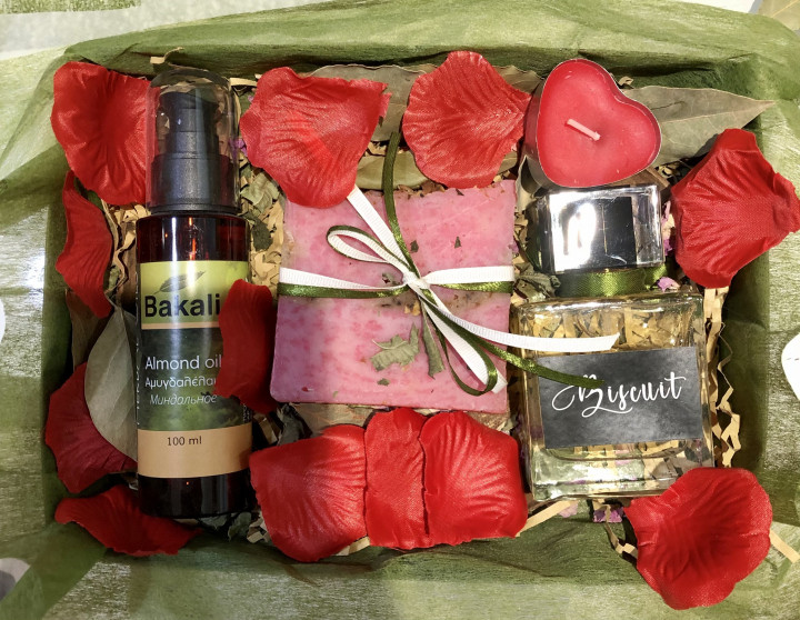 Love Gifts #161