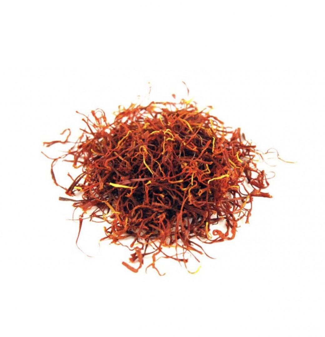 Saffron 200g
