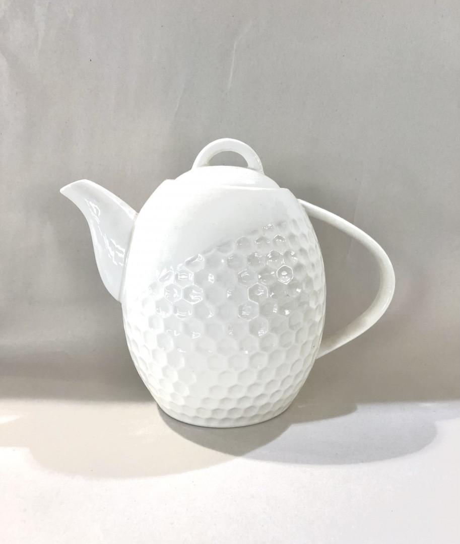 Tea pot - Ceramic