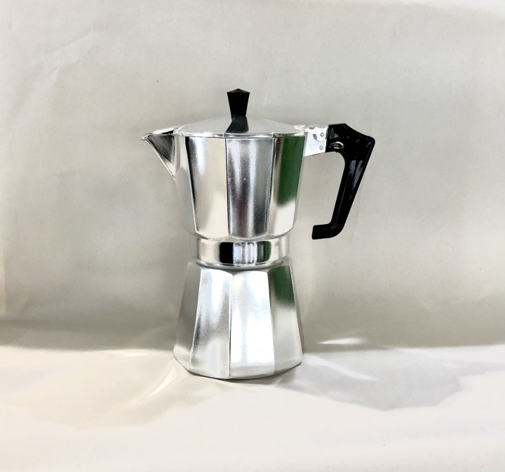 Traditional Coffee Maker 6 Cups