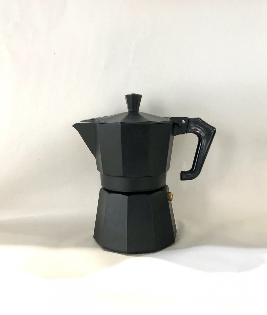 Traditional Coffee Maker 3 Cups