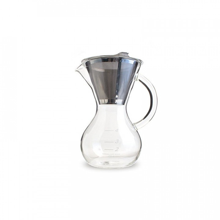 YAMA CD-4 POUR OVER - Clear Color