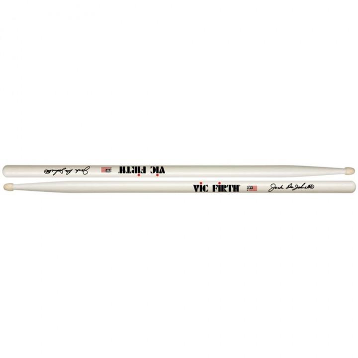 Vic Firth Signature Series Jack DeJohnette Drumsticks