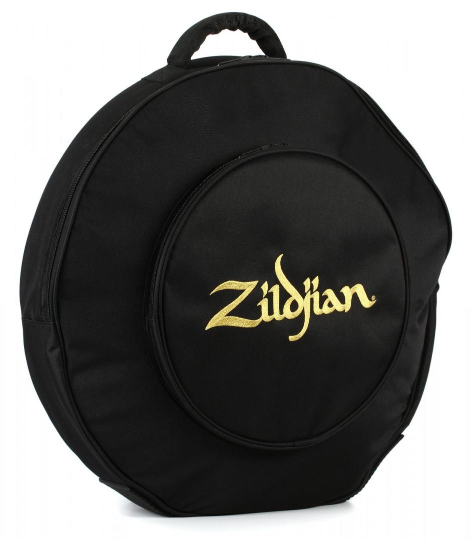 """ZildjianDeluxe Backpack Cymbal Bag 22"""""""