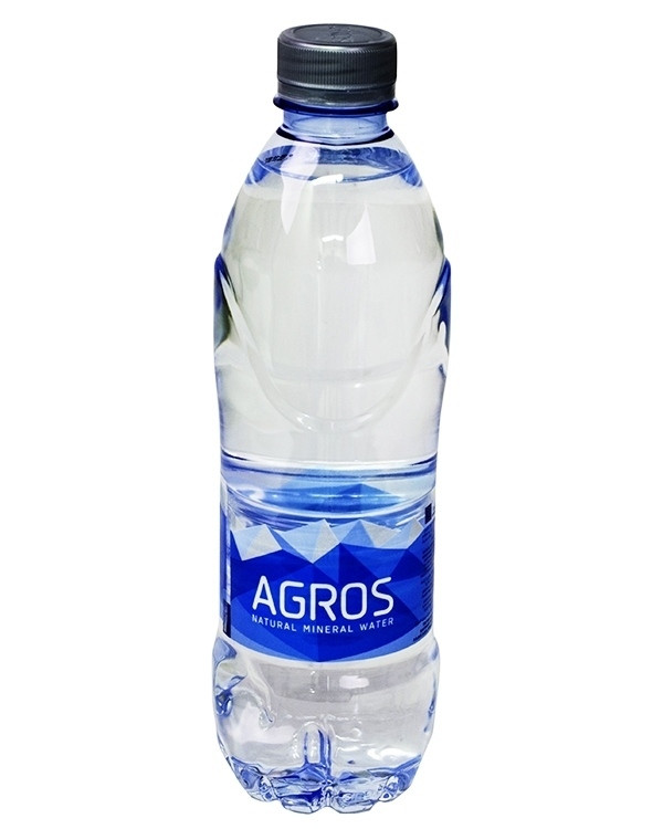 AGROS WATER 0.5L