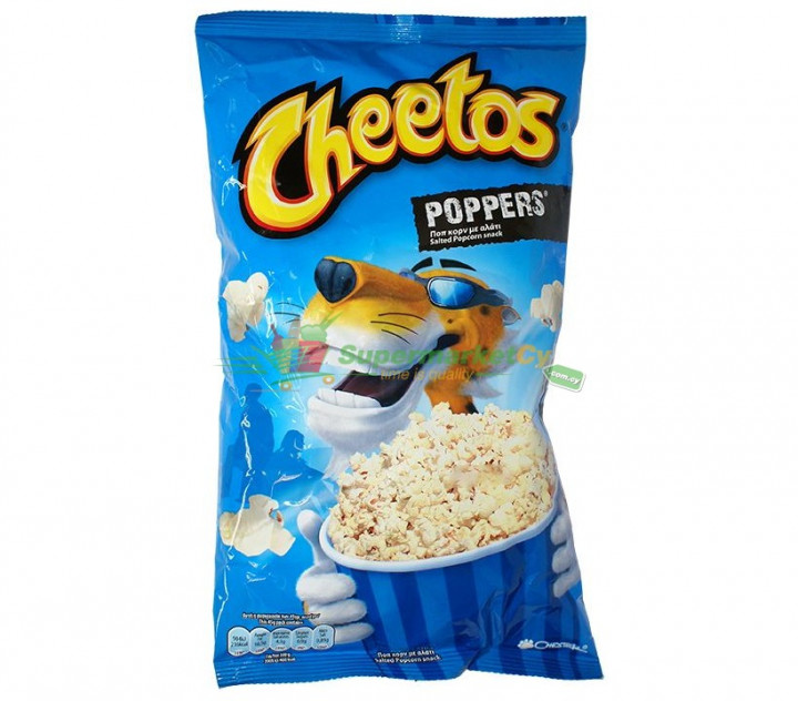CHEETOS POPPERS 45GR