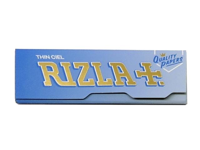 RIZLA THIN CIEL PAPER