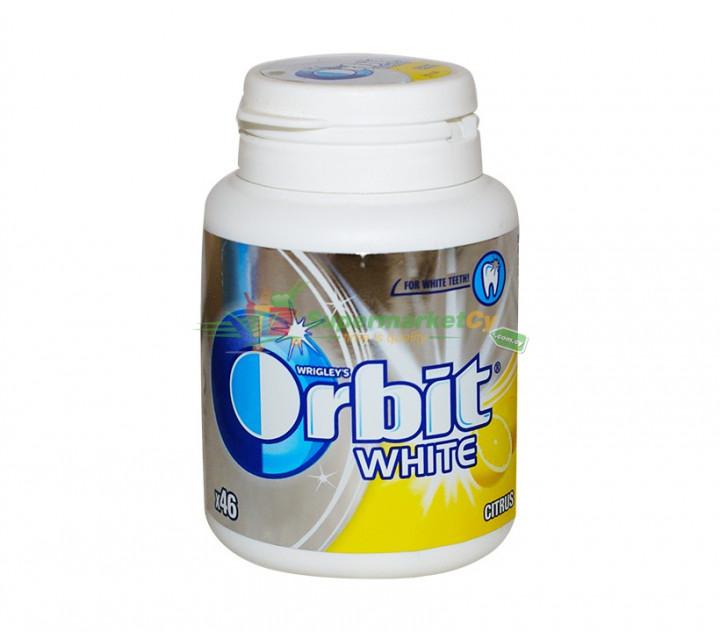 ORBIT CITRUS BOTTLE 46GR