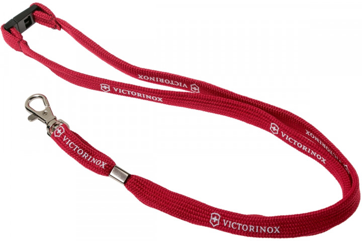 NECK STRAP WITH SNAP-HOOK