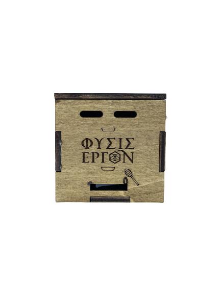 ΦΥΣΙΣ ΕΡΓΟΝ traditional cypriot honey blossom flavour 100GR