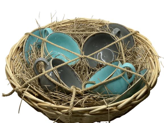 Nomnom Basket - Small