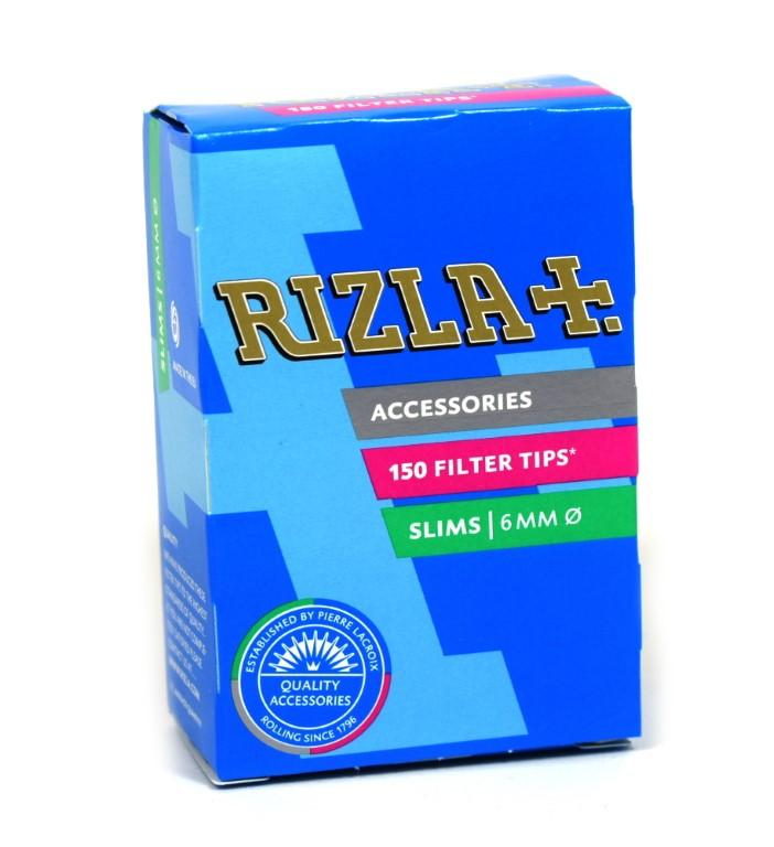 RIZLA FILTER TIPS 150