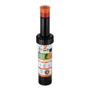CLABER 360 POP-UP SPRINKLER - 2''
