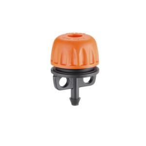 CLABER ADJUSTABLE DRIPPER 10 Pieces - 0-40 Litres per Hour