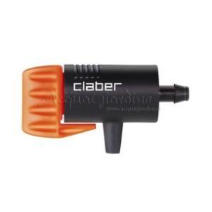 CLABER DRIPPER 10 Pieces - 0-2 LITRES PER HOUR