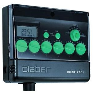 CLABER Multi-Function PLA DC 9 With LCD