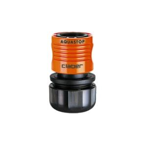 """CLABER Automatic Coupling 3/4"""" With AQUASTOP"""
