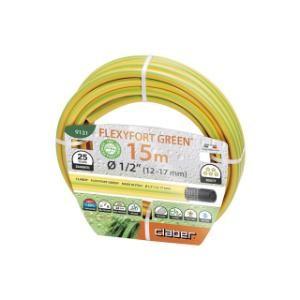 "CLABER FLEXY GREEN 15 Meters - 1/2"""
