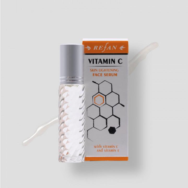 Vitamin C – Skin Lightening Face Serum 10ml