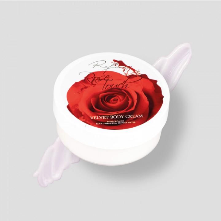 Rose Touch – Body Cream 200ml