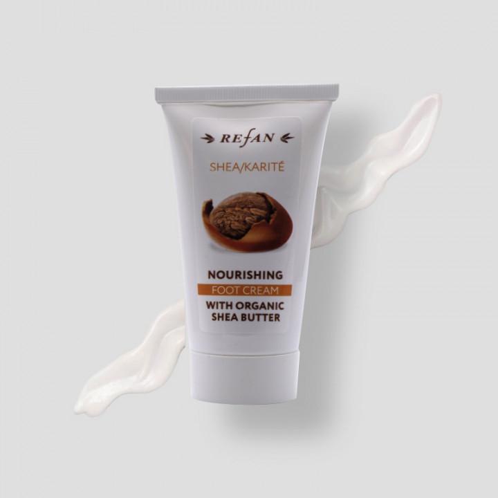 Shea/Karite – Foot Cream 75ml