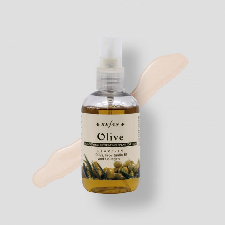 Olive Age-Defying Hydrating Spray 100ml