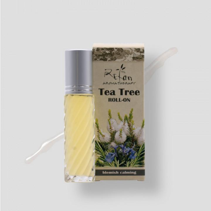 Tea Tree Blemish Calming Roll-On 10ml