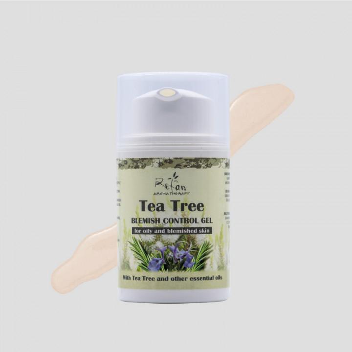 Tea Tree Blemish Control Gel 50ml