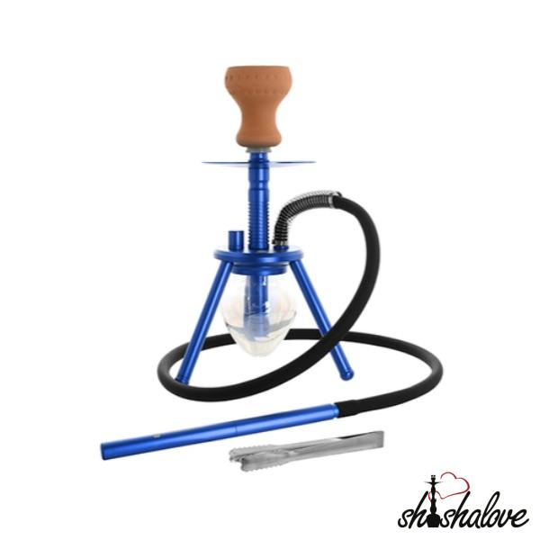 ELOX ECO Bonfire Blue