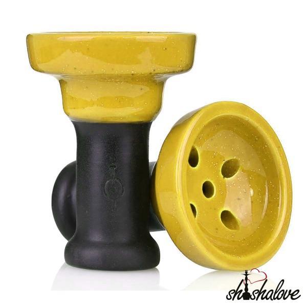 Orden Da Vinci - Yellow glaze