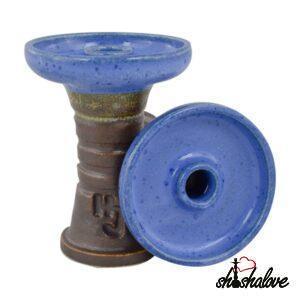 Retro Harmony Blue Stone