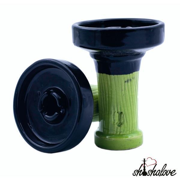 I bowl Phunnel Big - Black Green