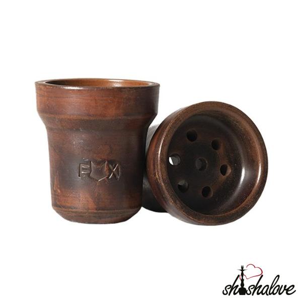 Fox Barrel Hookah Bowl