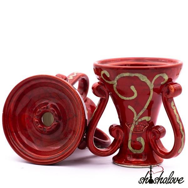 Olla Anfora Rossa