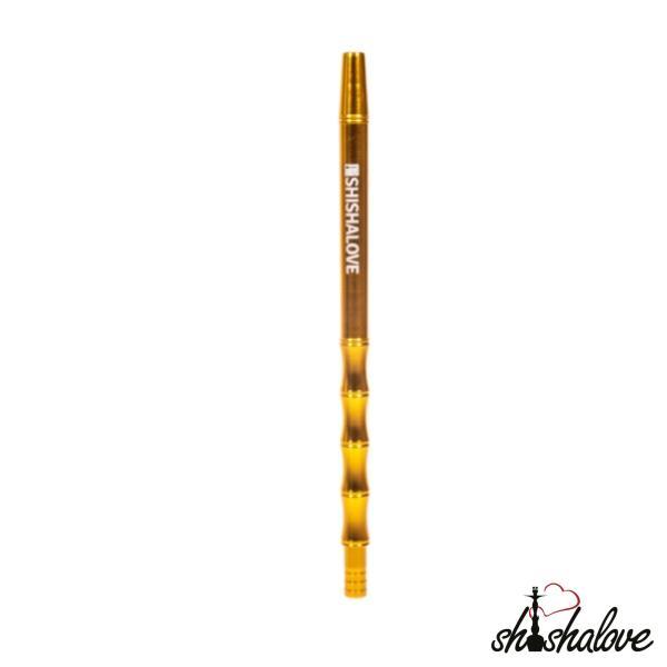 Shishalove Mouthpiece - Gold