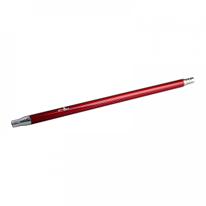 Carbon Shishalove mouthpiece - red