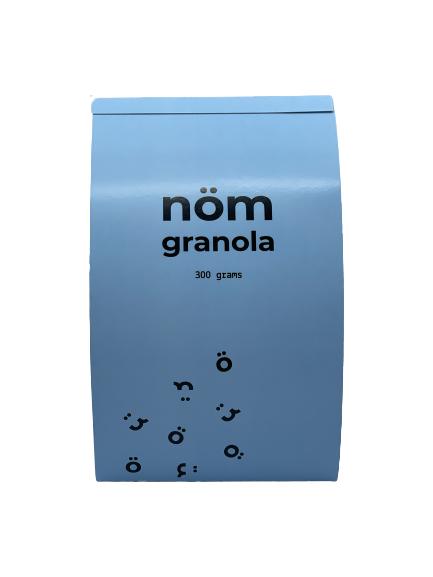 NomNom Granola